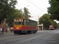 71-605 (КТМ-5) №298, 71-605 (КТМ-5) №321