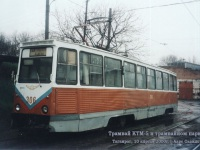 Таганрог. 71-605 (КТМ-5) №306