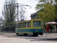 Таганрог. 71-605 (КТМ-5) №321