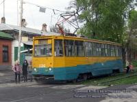71-605 (КТМ-5) №326
