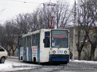 Таганрог. 71-608К (КТМ-8) №351