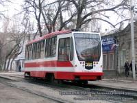 Таганрог. 71-134АЭ22Н (ЛМ-99АЭ22Н) №356