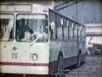 Таганрог. ЗиУ-682Б №20