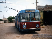 PRO троллейбус. ЗиУ-9 – линкор городского океана