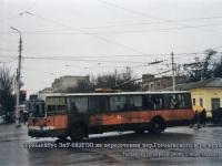 Таганрог. ЗиУ-682Г00 №51