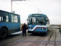 Таганрог. ЗиУ-682В00 №68