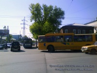 Таганрог. БТЗ-5276 №68, БТЗ-5276 №70