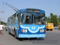 ЗиУ-682ГН №87