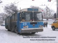Таганрог. ЗиУ-682ГОО №89