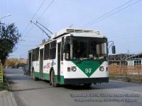 Таганрог. ВЗТМ-5284 №97