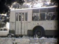 Таганрог. ЗиУ-682Б №9