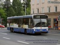 Тампере. Scania L113CLL BGO-836