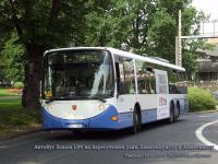 Тампере. Scania L94 BLF-580