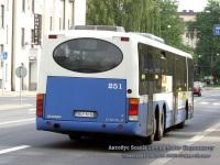 Тампере. Scania L94 BLF-616