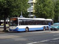 Тампере. Scania K270 BVI-630