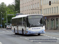Тампере. Scania L94 CGH-271