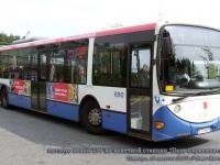 Тампере. Scania L94 FFZ-401
