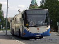Тампере. Scania L94 JFA-753