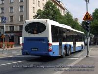 Тампере. Scania K270 NGR-564