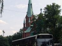 Тампере. Scania L113CLL OGT-131