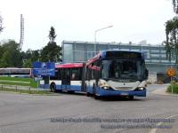 Тампере. Scania OmniCity OJF-738