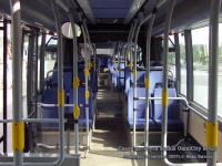 Тампере. Scania OmniCity OJF-847