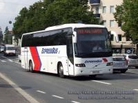 Тампере. Volvo B12B OXF-734