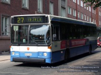 Тампере. Scania L113CLL RGY-445