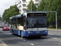 Тампере. Scania L113CLL RGY-458