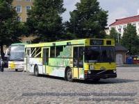 Тампере. Volvo B10M SFI-916