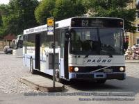 Тампере. Volvo B9M ZAO-179