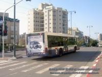 Тель-Авив. MAN NL-313 91-131-01
