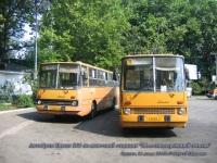 Туапсе. Ikarus 260 ка434, Ikarus 260 ка473