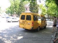 Туапсе. ГАЗ-32213 ка595