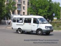 Туапсе. ГАЗ-32213 ко969