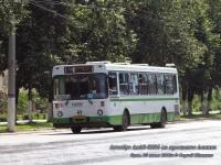 Тула. ЛиАЗ-5256 ао693