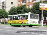 Тула. ЛиАЗ-5256 ао699