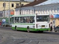 Тула. ЛиАЗ-5256 ао704