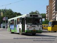 Тула. ЛиАЗ-5256.35 ао783