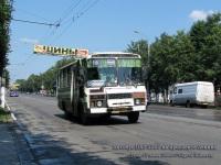 Тула. ПАЗ-3205 ао859