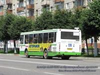 Тула. ЛиАЗ-5256 ар120