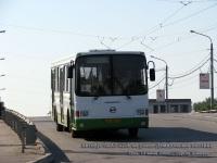 Тула. ЛиАЗ-5256 ар343