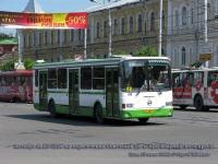 Тула. ЛиАЗ-5256 ар497