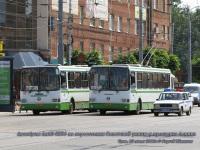 Тула. ЛиАЗ-5256 ат251, ЛиАЗ-5256 ат454