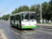 Тула. ЛиАЗ-5256 ат255