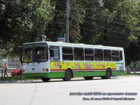 Тула. ЛиАЗ-5256 ат377