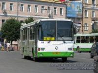 Тула. ЛиАЗ-5256 ат380