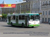 Тула. ЛиАЗ-5256 ат415