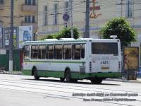 Тула. ЛиАЗ-5256 ат441