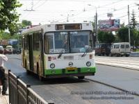 Тула. ЛиАЗ-5256 ат624